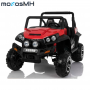 COCHE ELECTRICO BUGGY RSX 4X4