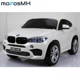 COCHE ELÉCTRICO BMW X6M INFANTIL