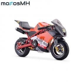 MINIMOTO GP KRX 49CC 2T - Naranja