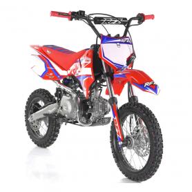 Pit bike RFZ 110cc L Automática