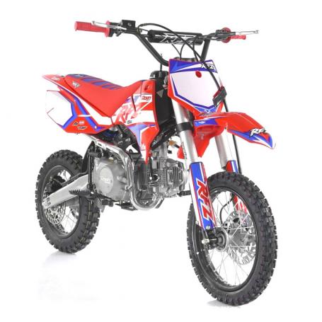 Pit bike Roan RFZ 125cc 14/12