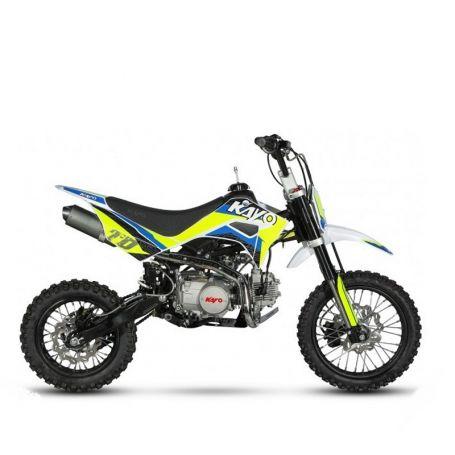 Pit bike Kayo 125cc 14-12