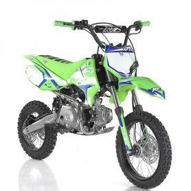 Pit bike Roan RFZ 110cc 14/12