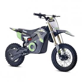 MINI CROSS ROAN 903 1100W 36V LITIO - Verde
