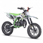 "Mini cross 708 Roan 49cc 2T R10"" - Verde"