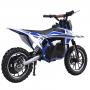 MINI CROSS RXT ROAN 500W 36V - Azul