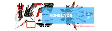 #Pegatinas minimotos   ADhesivos pit bike   Pliegos motos - motosmh