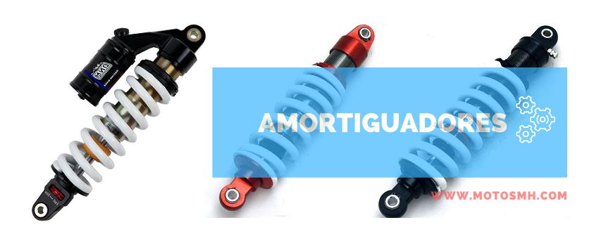 Amortiguador | compra amortiguador de motos pit bike quads | motosmh