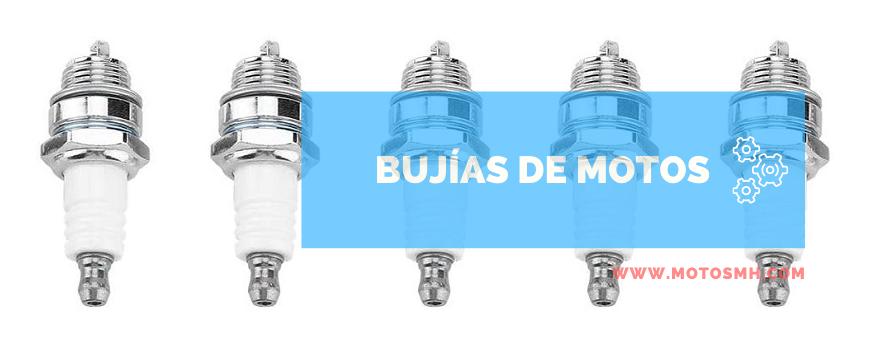 Bujias | Bujias para minimotos -Pit bike | NGK | IRIDIUM - motosmh.com