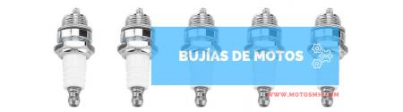 Bujias   Bujias para minimotos -Pit bike   NGK   IRIDIUM - motosmh.com