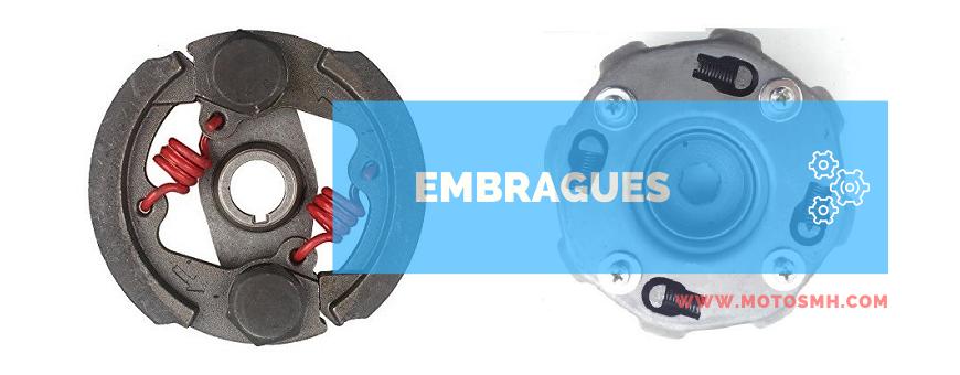 Embrague  minimotos | Venta de embragues Pit bike - Quads - Minicross