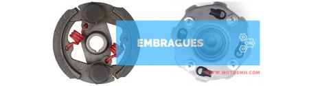 Embrague  miniMotos   Embragues PitBike - Embrague Quads - motosmh.com
