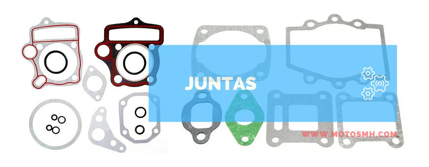 Comprar Juntas - Junta Cilindro y culata minimotos - Pit bike - Quads