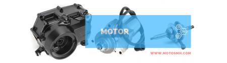 Repuestos motor pit bike - Quads - minimotos - buggy   motor arranque