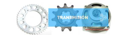 Transmisión pit bike - Minimotos   Comprar transmisión quad   motosMH