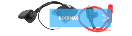 Bobinas   Comprar bobinas Quads   Encendido Pit bike - motosmh.com