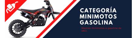 Tienda de minimotos gasolina |mini pocket |comprar minimotos minicross